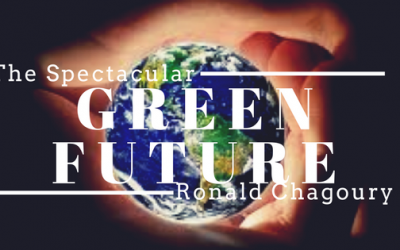 Can You Imagine A Green-Energy Future? Hint: It's Pretty Spectacular