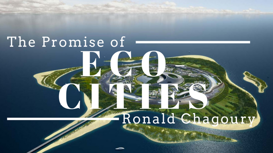 Eco Cities and the Promise of Large Scale Sustainability