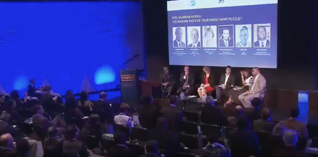 Sub-Saharan Africa: The Missing Piece of Your Investment Puzzle? Video and Transcript