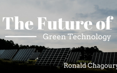 The Future of Green Technology